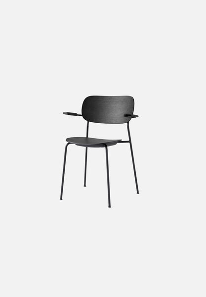 Co Chair-Norm Architects-Menu-Black Oak-With-Average