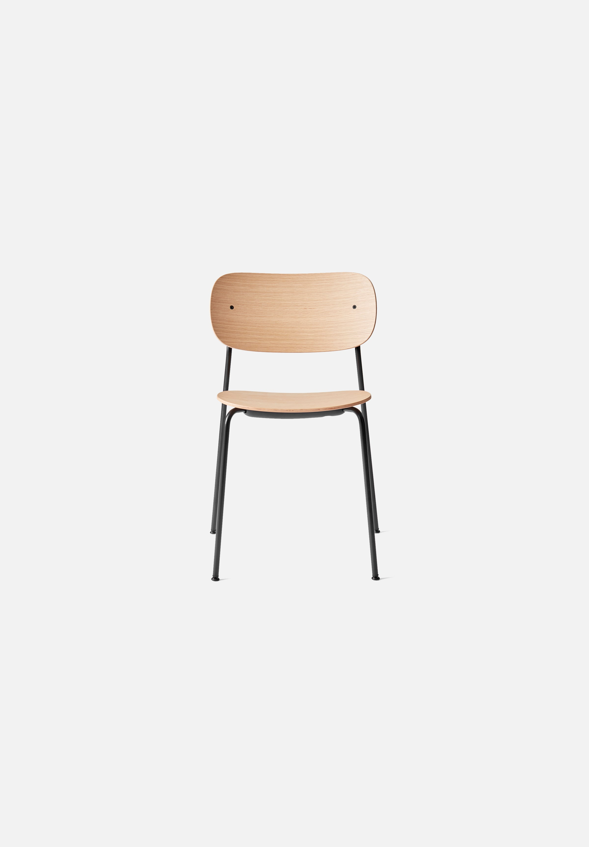 Co Chair-Norm Architects-Menu-Natural Oak-Without-Average