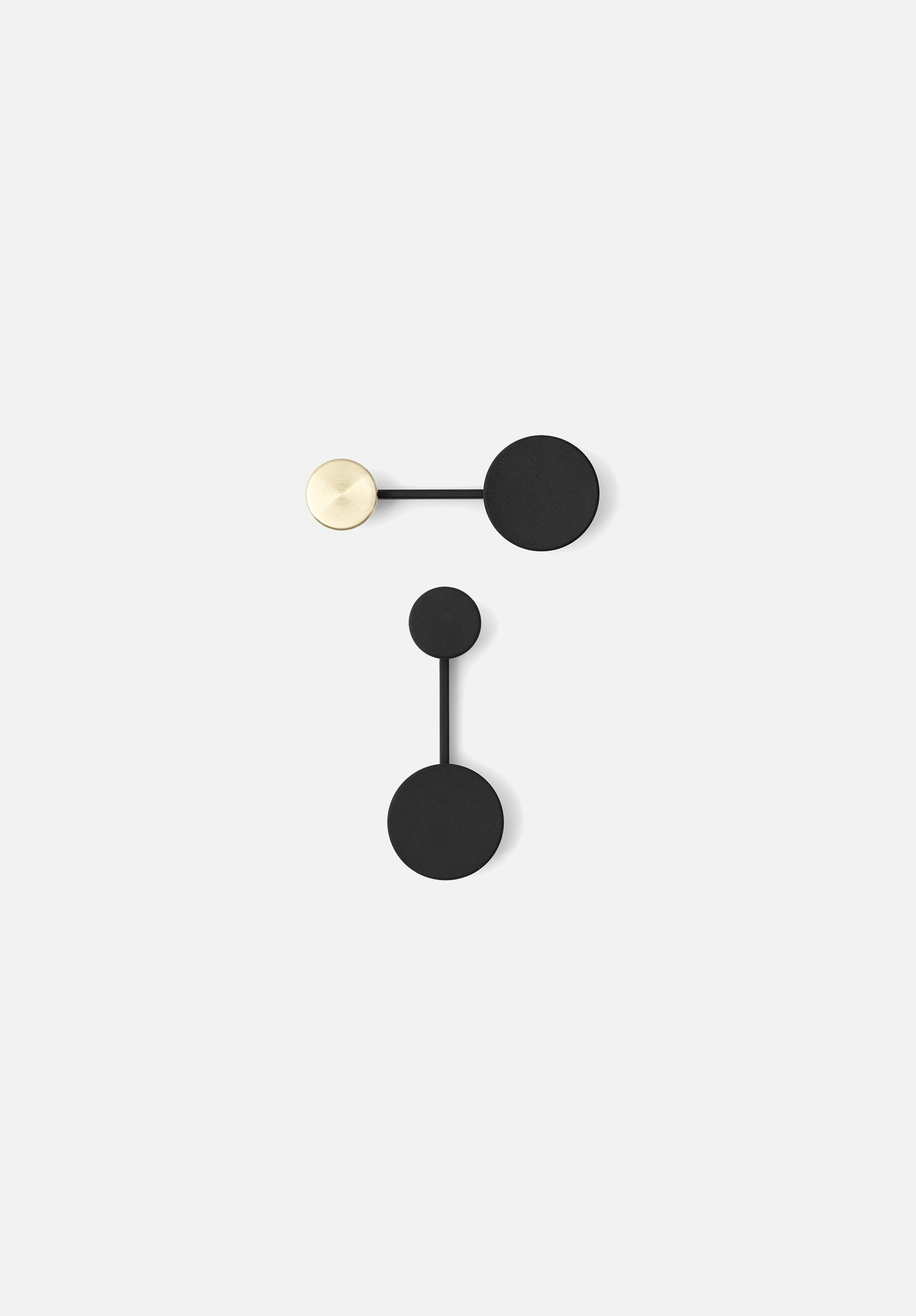 Afteroom Coat Hanger — Small-Afteroom-Menu-Black-Average