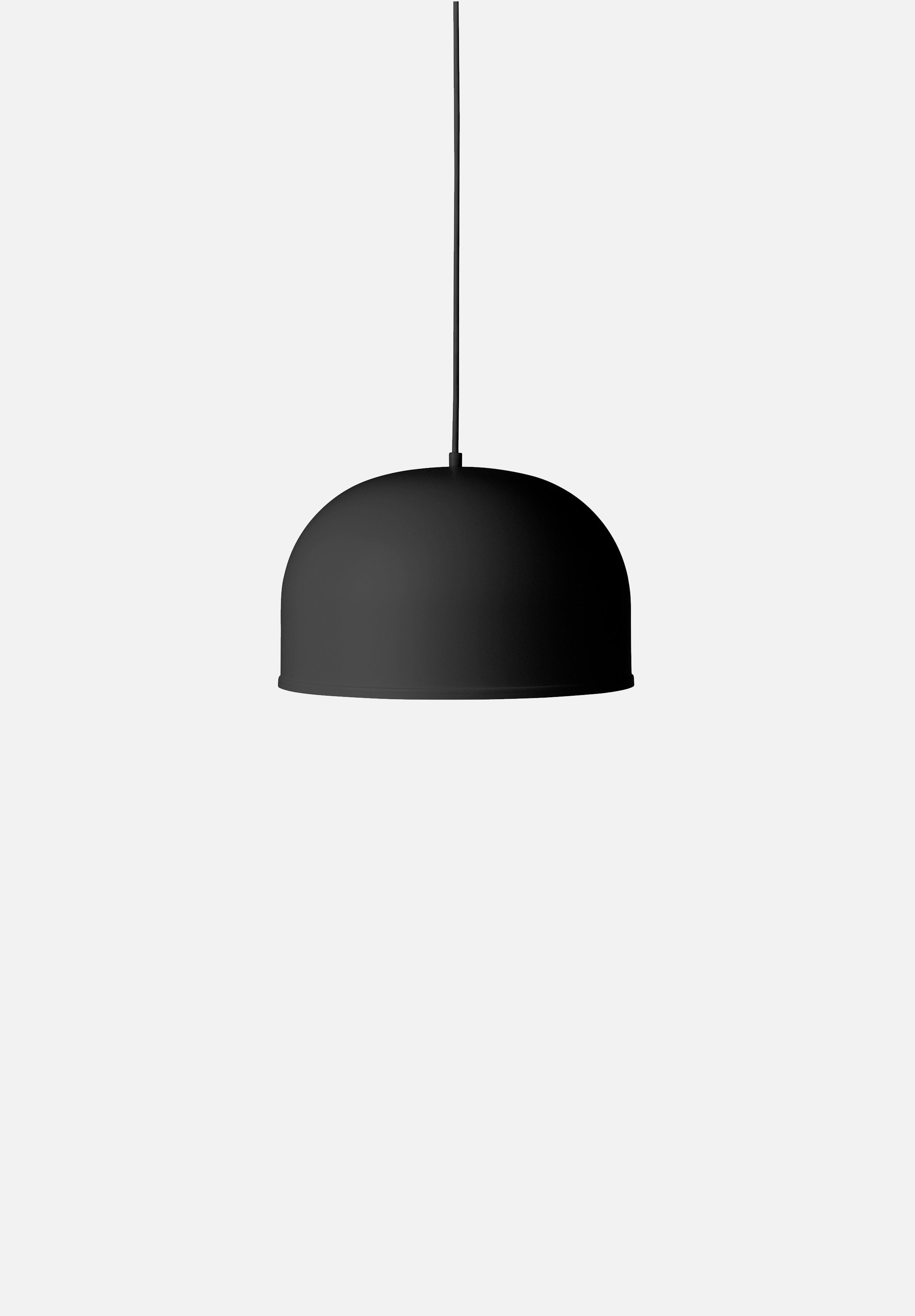 GM Pendant — 30cm-Grethe Meyer-Menu-Black-Average