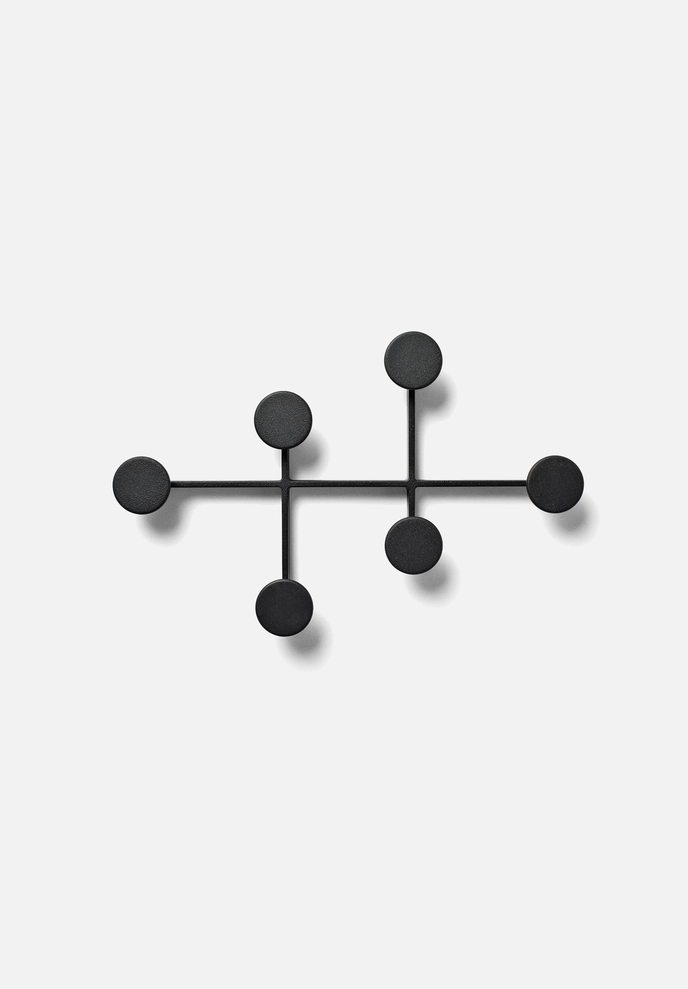 Afteroom Coat Hanger-Afteroom-Menu-Black-Average