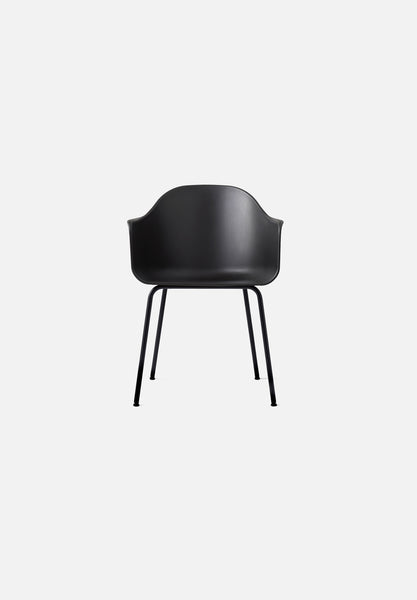Harbour Chair — Black