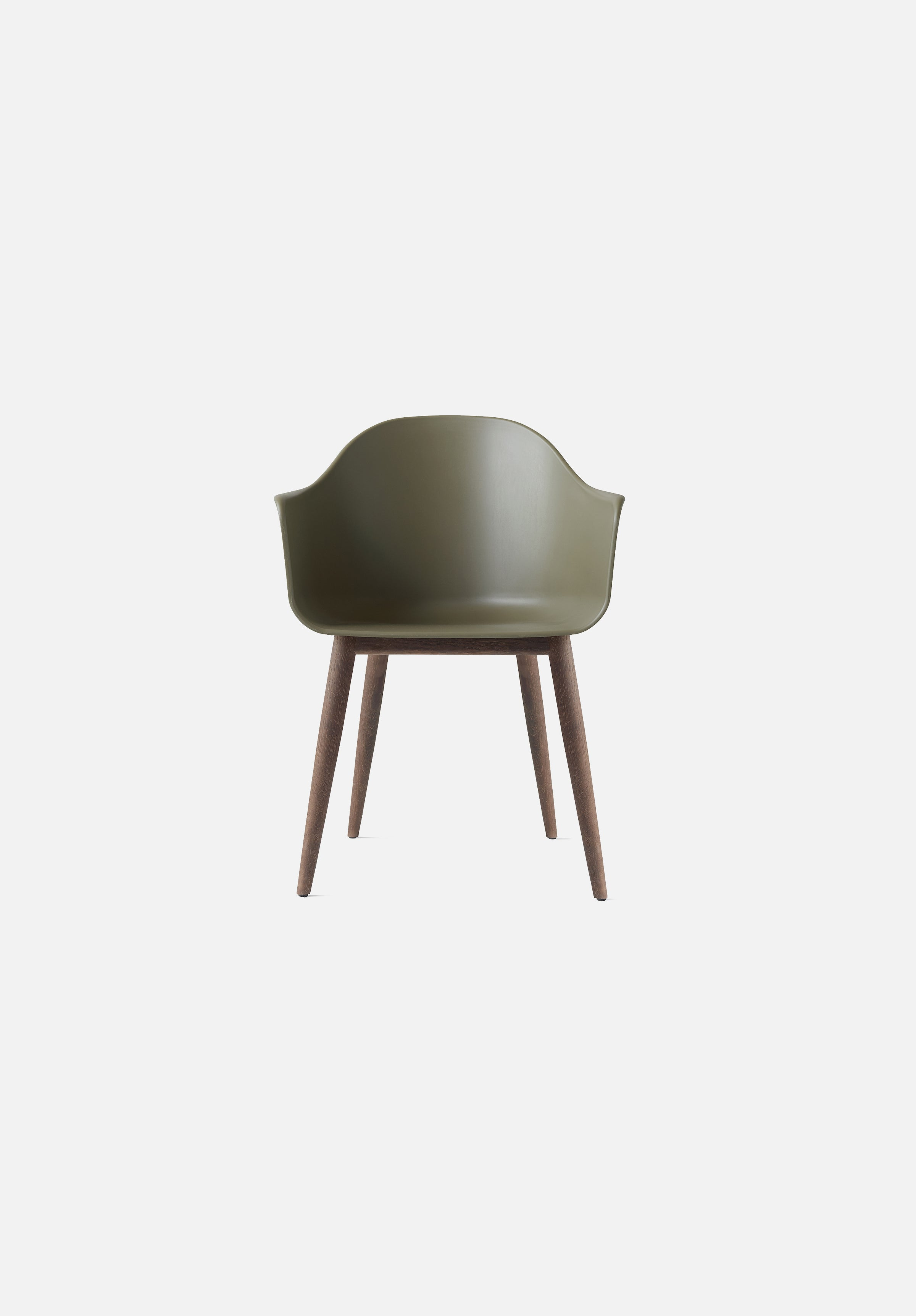 Harbour Chair — Olive