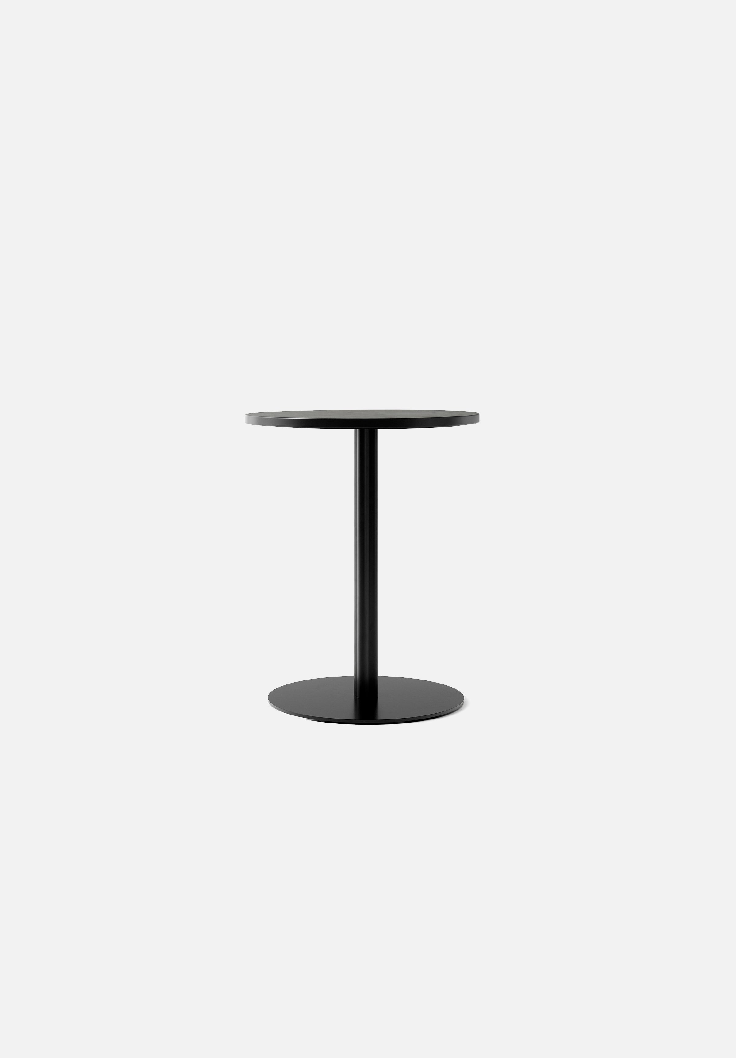 Harbour Column — Linoleum Cafe Table