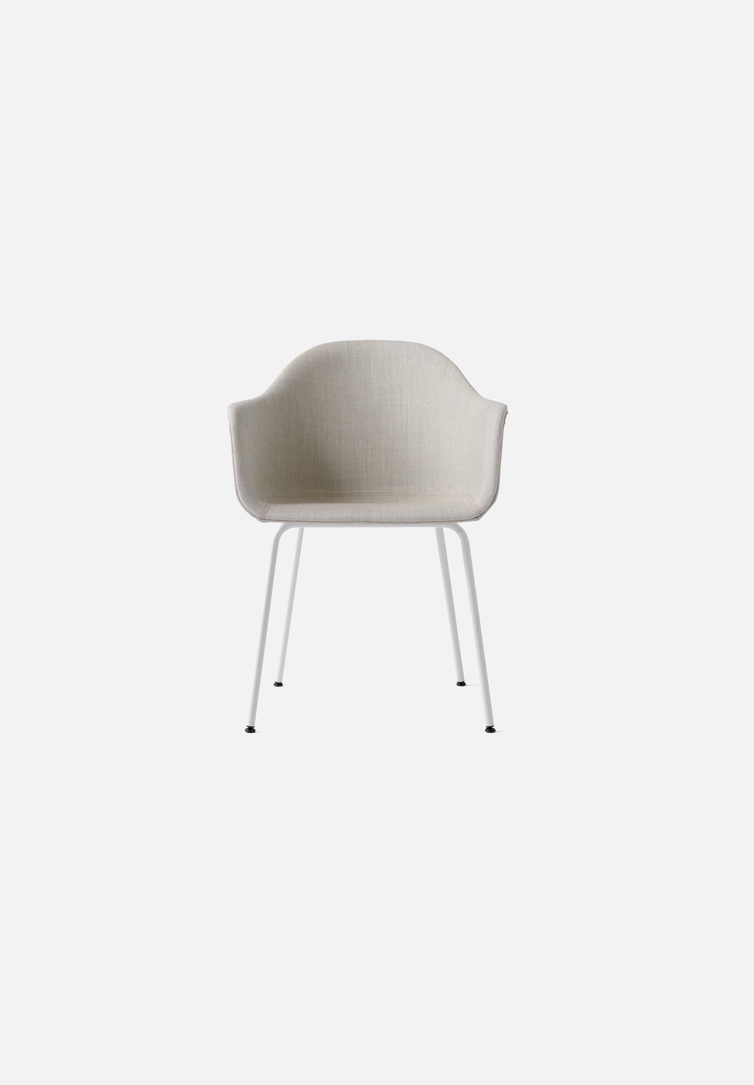 Harbour Chair - Steel Base-Norm Architects-Menu-remix_2-White Steel-danish-interior-furniture-denmark-Average-design-toronto-canada