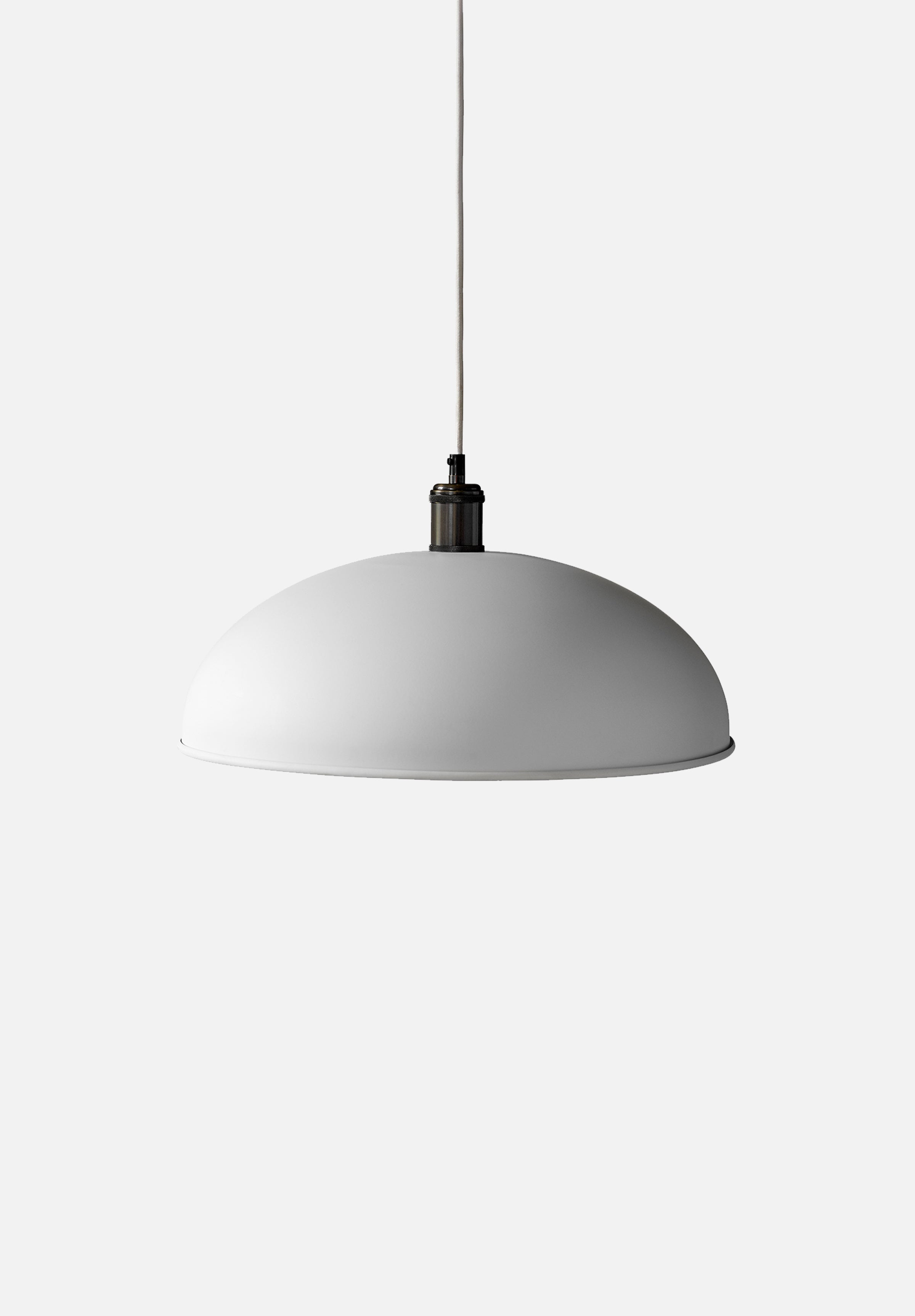 Hubert Pendant — 45cm-Søren Rose-Menu-Ivory-danish-interior-furniture-denmark-Average-design-toronto-canada