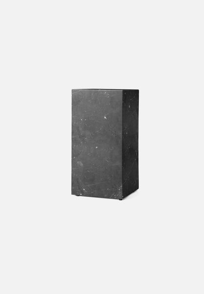 Tall Plinth-Norm Architects-Menu-black-Average