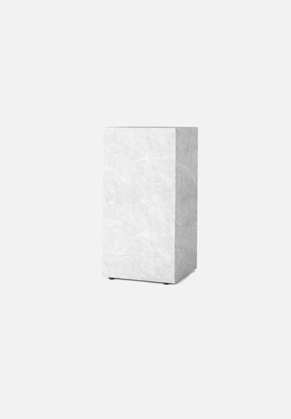 Tall Plinth-Norm Architects-Menu-white-Average
