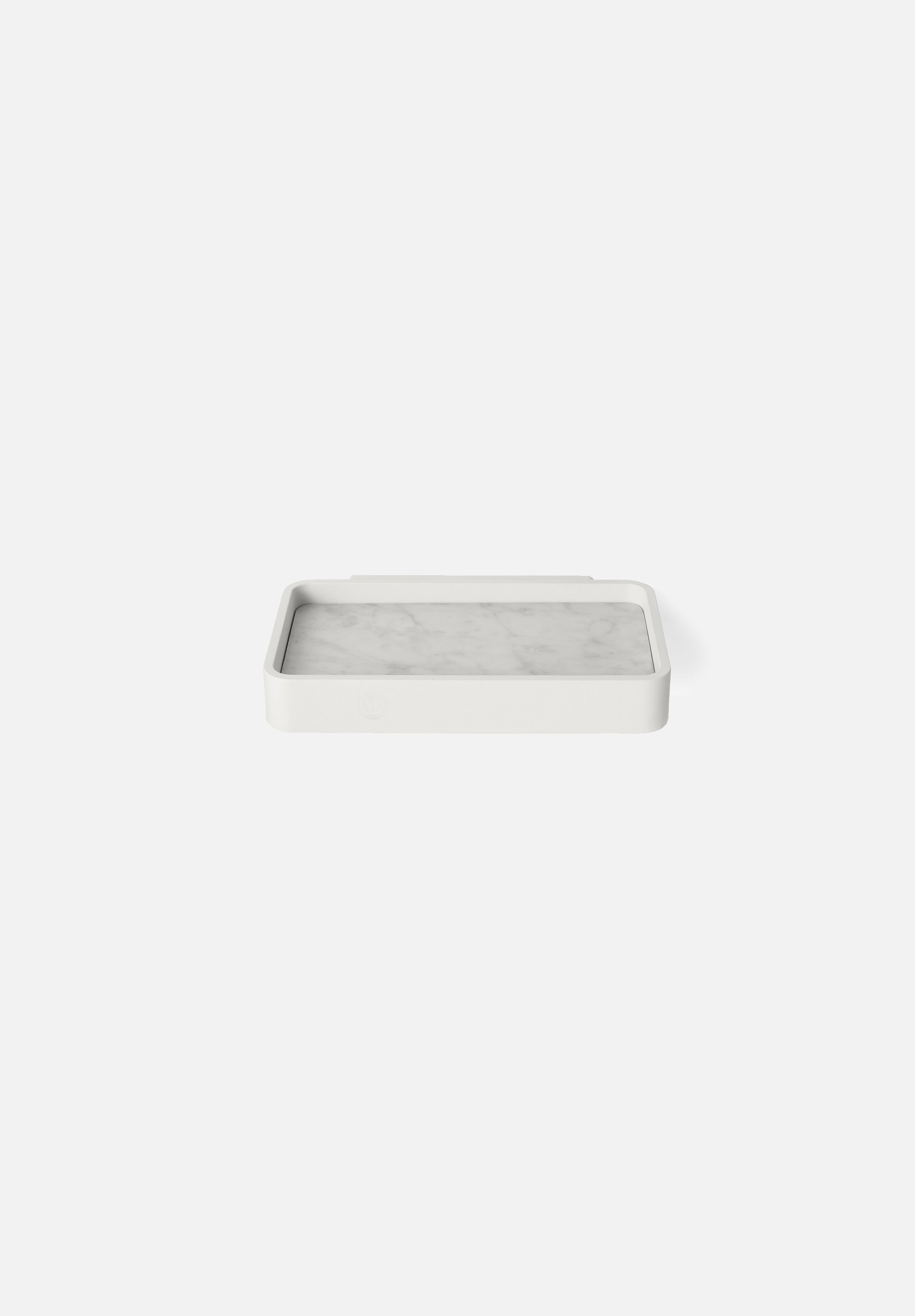 Shower Tray-Norm Architects-Menu-White-Marble Insert-Average