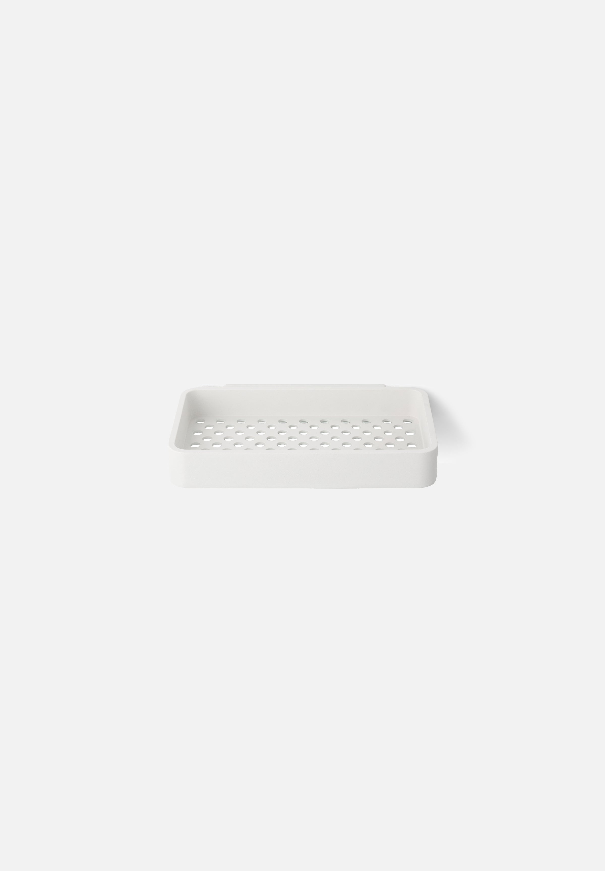Shower Tray-Norm Architects-Menu-White-Steel-Average