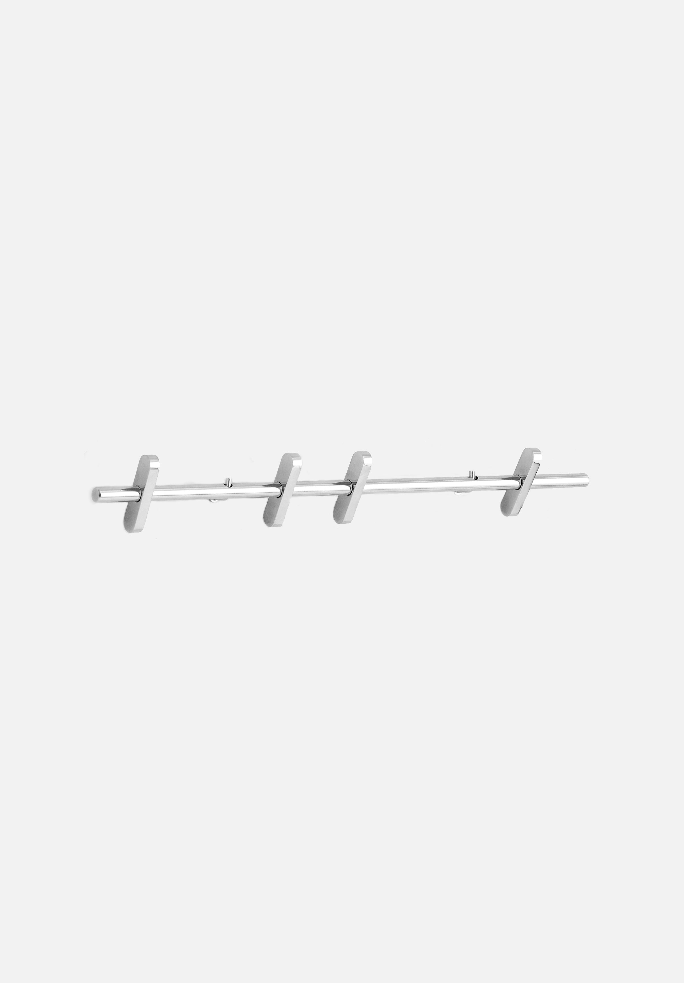 Coat Rack — 40cm-Moebe-grey-Average