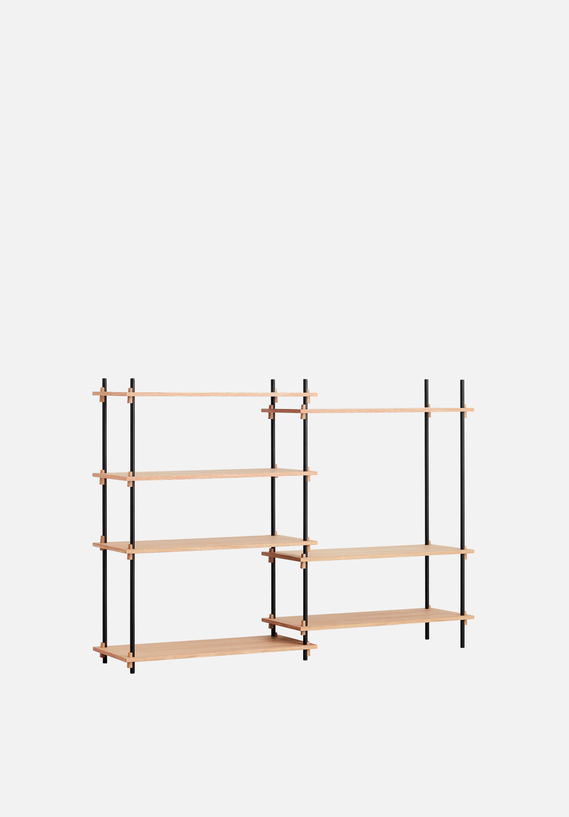 Shelving System — Medium-Moebe-Double Bay-Oiled Oak-danish-interior-furniture-denmark-Average-design-toronto-canada