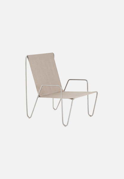 Panton Bachelor Chair — Natural-Verner Panton-Montana-Chair-Average