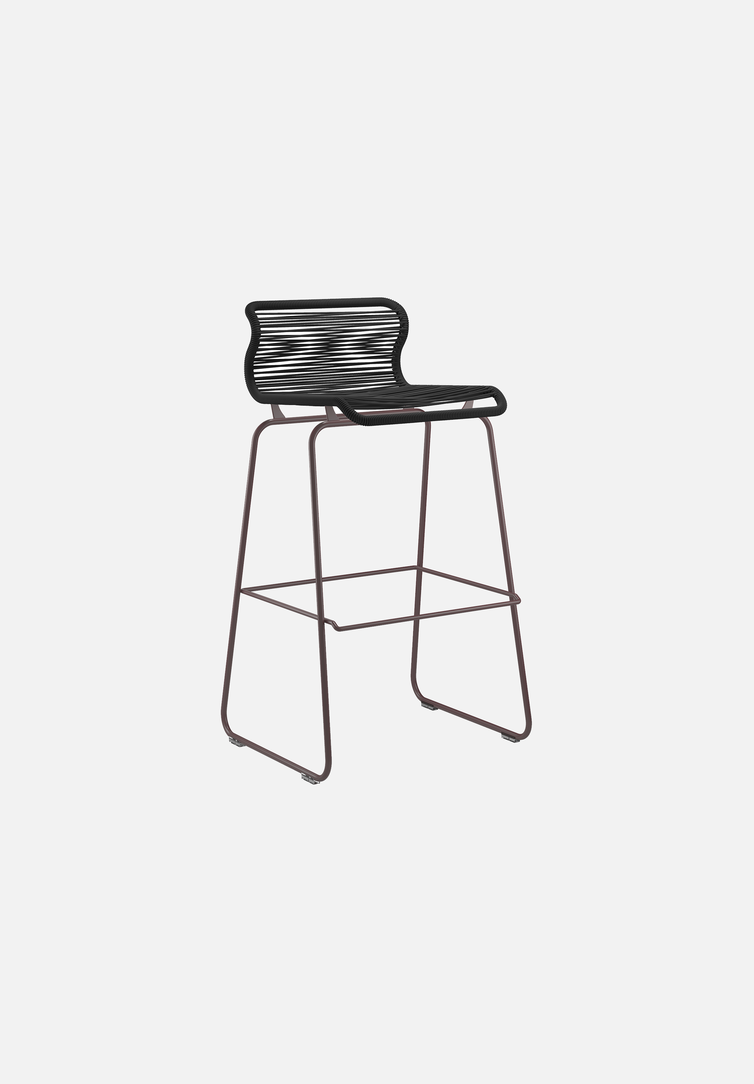 Panton One Stool — Clark