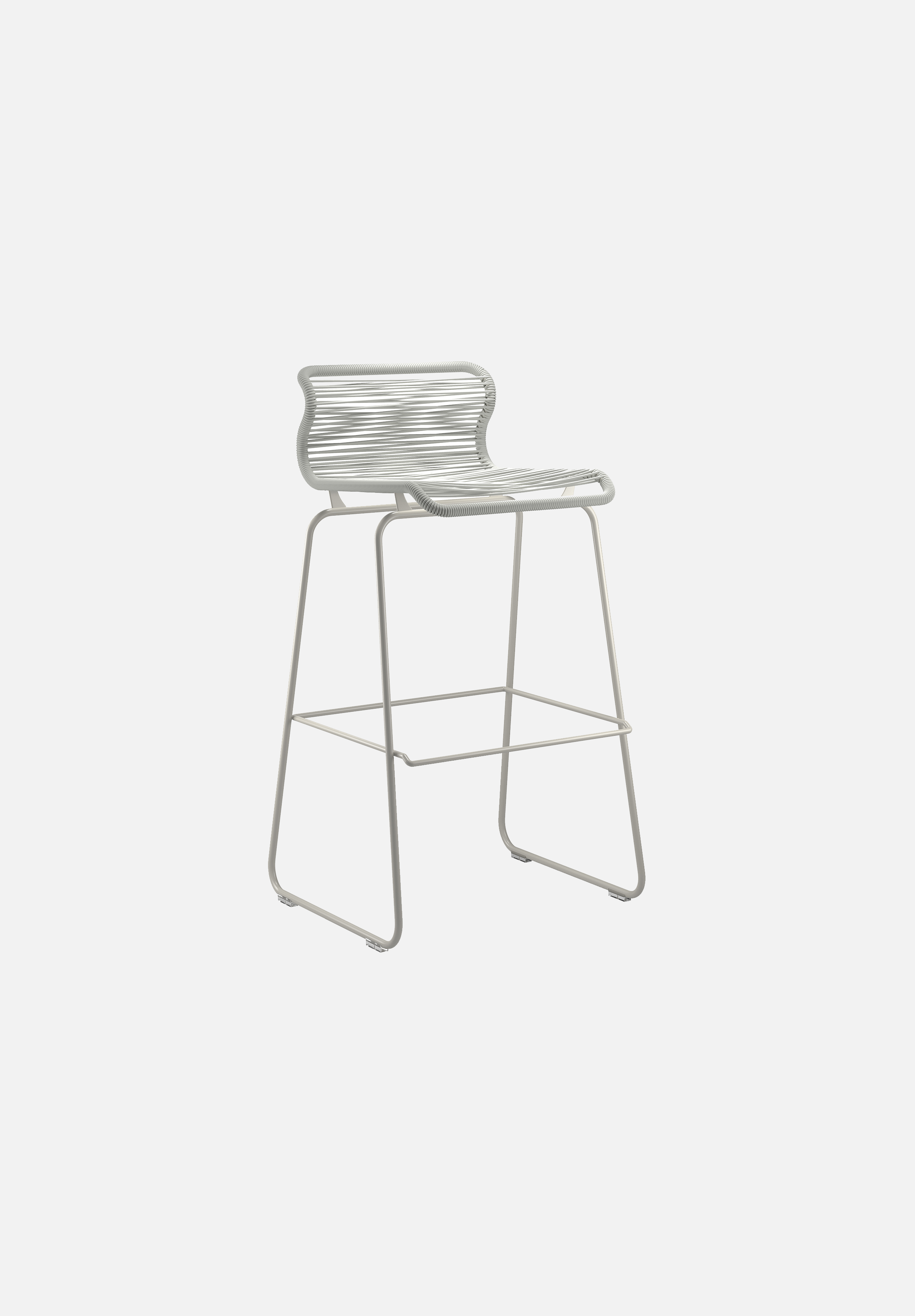 Panton One Stool — Duke