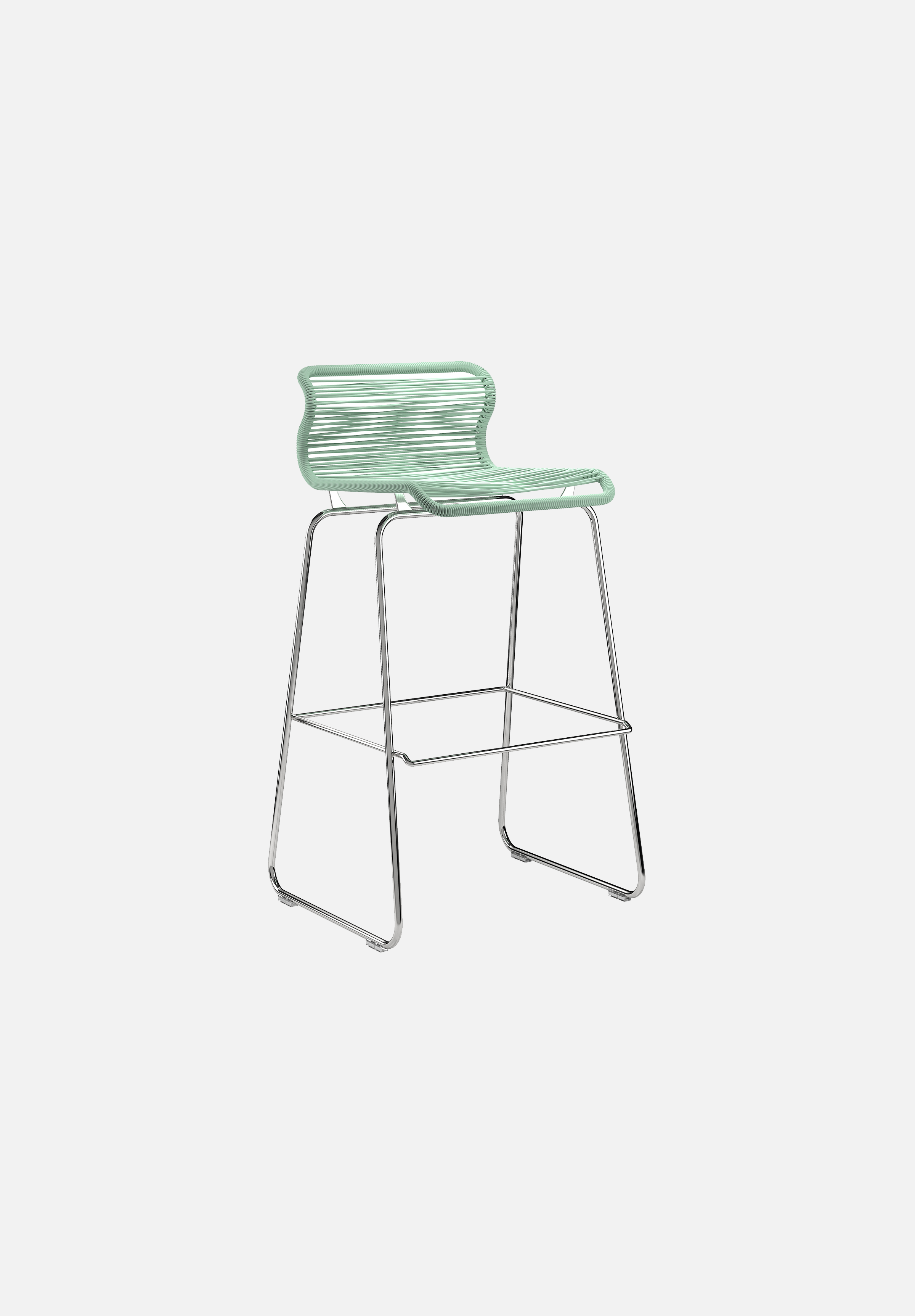 Panton One Stool — Marylinn