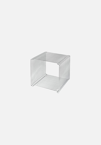 Panton Wire System — Chrome-Verner Panton-Montana-Wire Box-Average