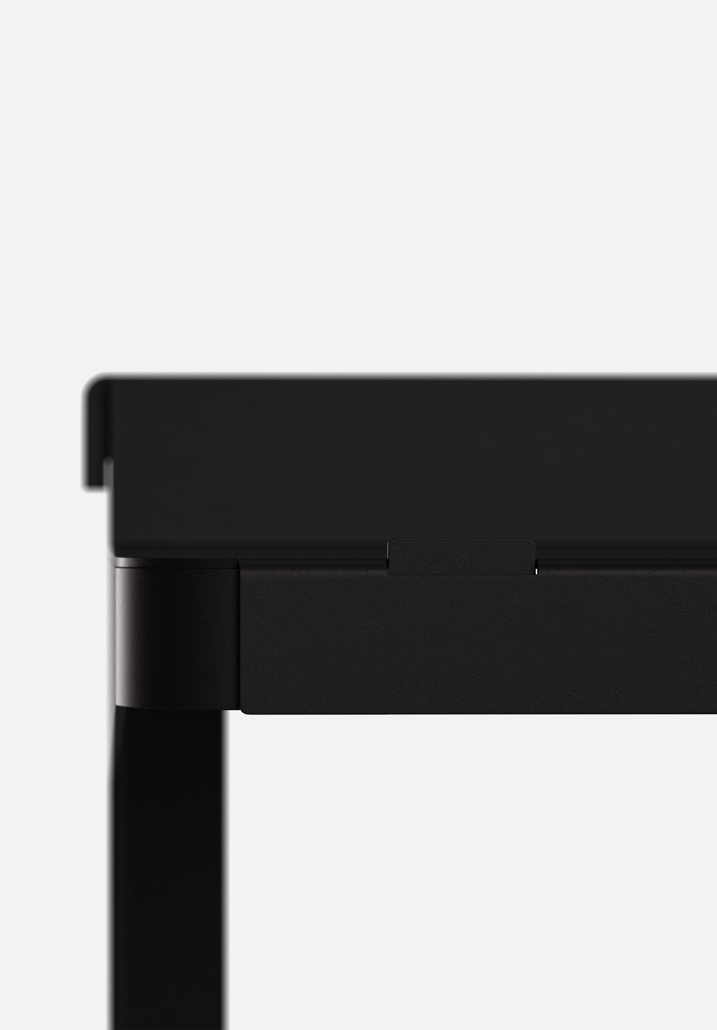 Click Shelving System-Sigurd Larsen-New Tendency-Black-Average