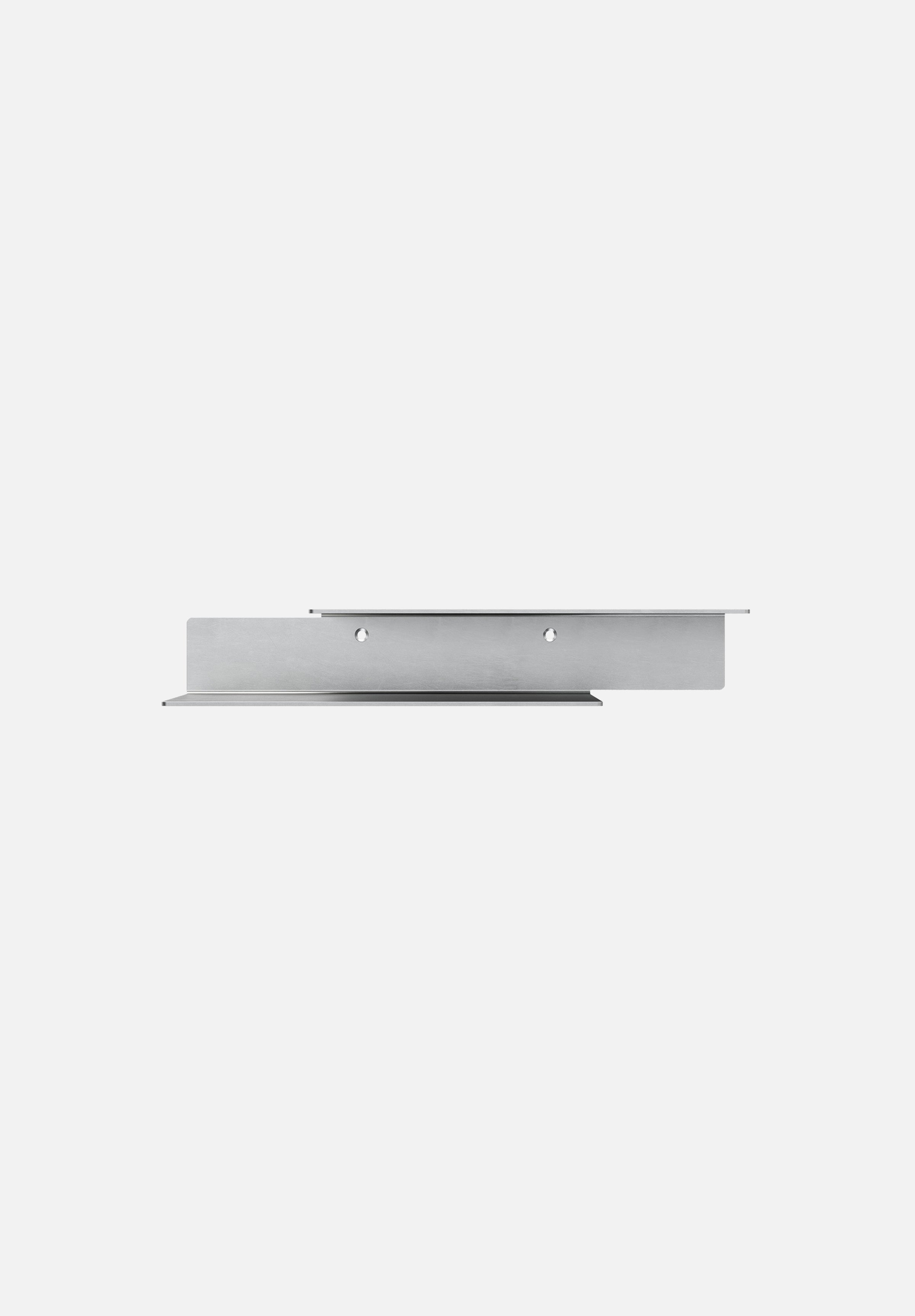 Float Shelf — Black