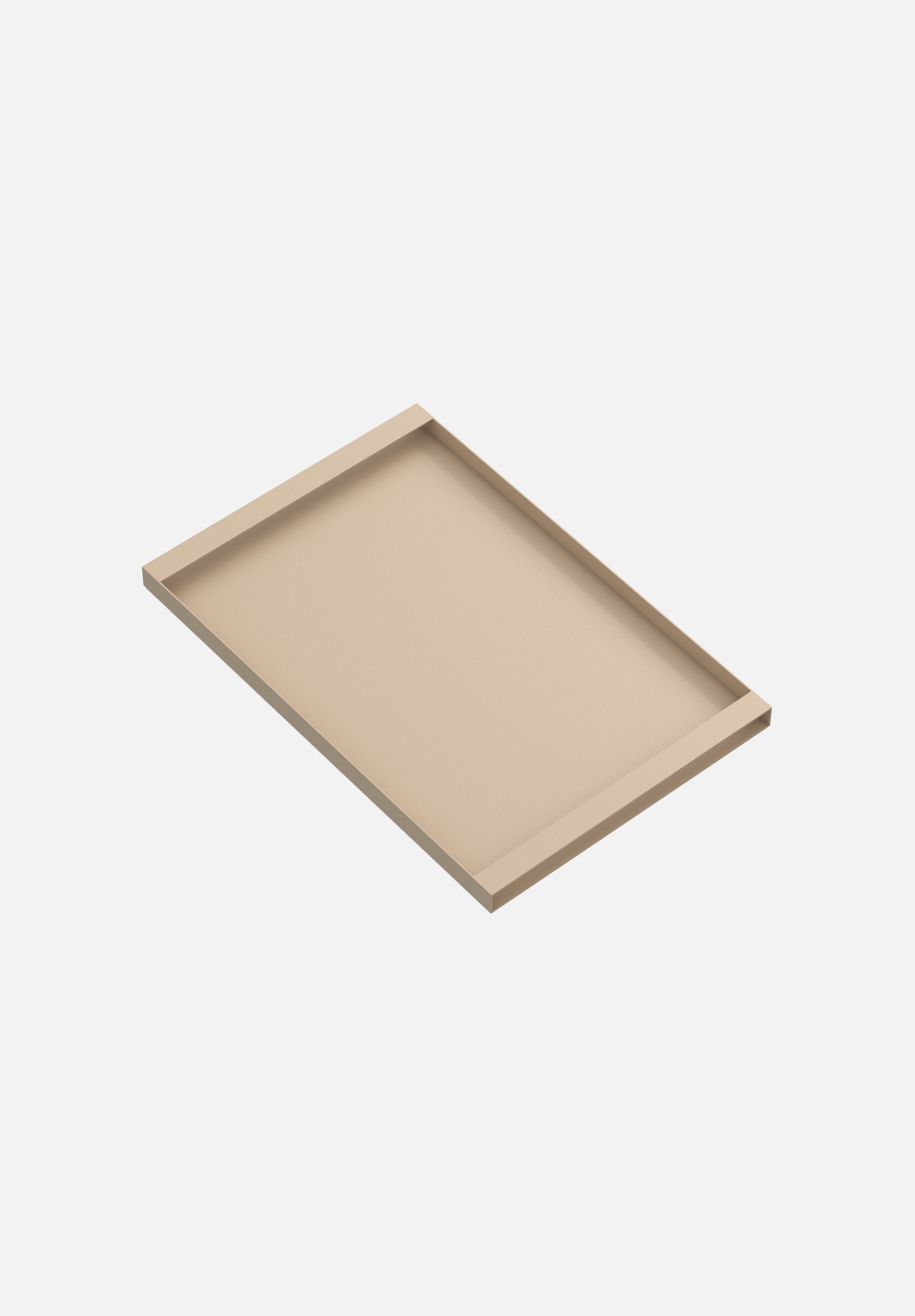 Torei Tray-New Tendency-Large-Sand-Average