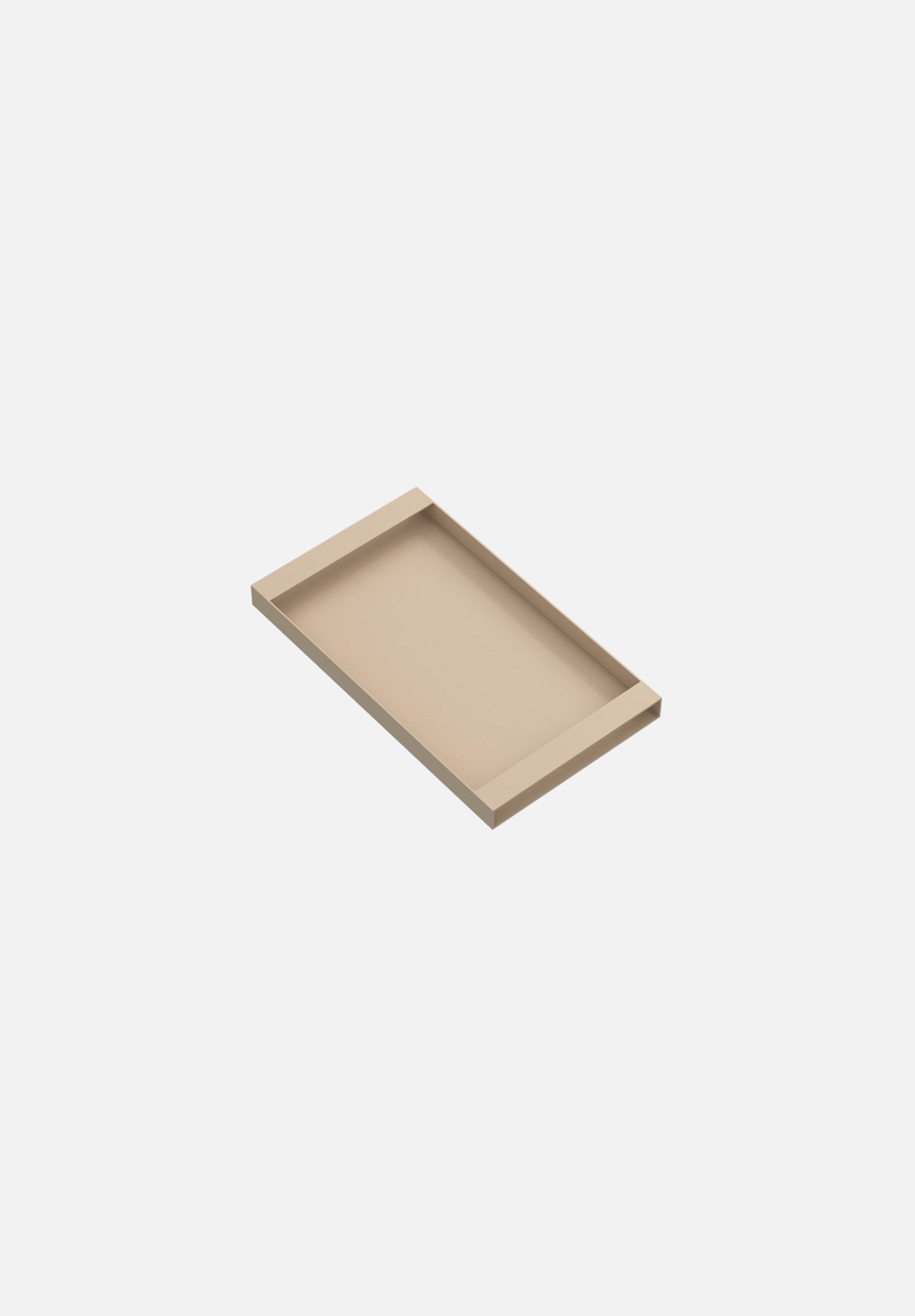 Torei Tray-New Tendency-Small-Sand-Average