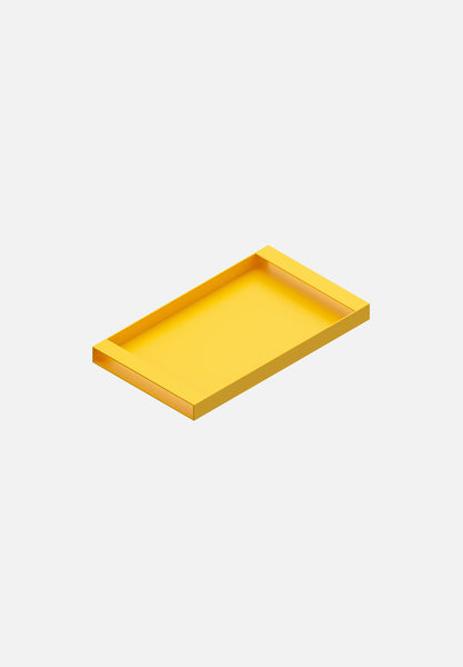 Torei Tray — Yellow-New Tendency-Small-Average