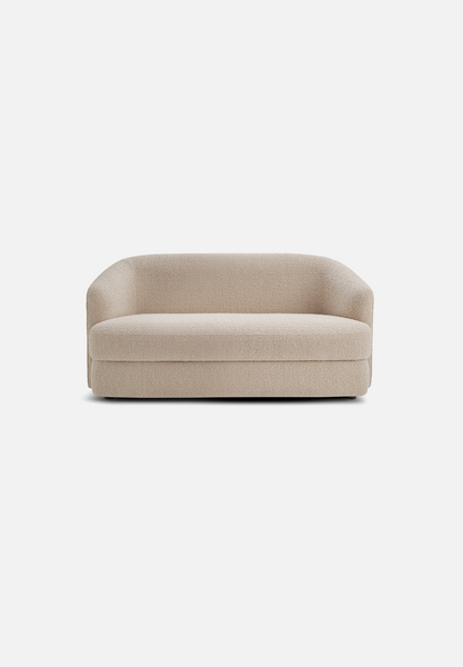 Covent Sofa — 2 Seater-Arde Design Studio-New Works-Narrow Seat-Kvadrat Floyd-Average