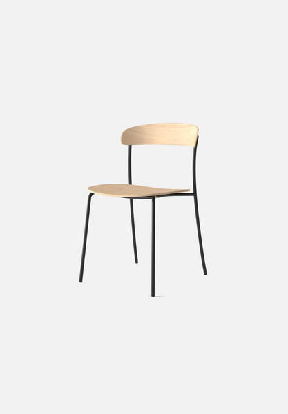Missing Chair — Oak-Regular Company-New Works-Average