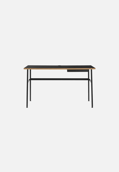 Journal — Desk-Simon Legald-Normann Copenhagen-Black-Average