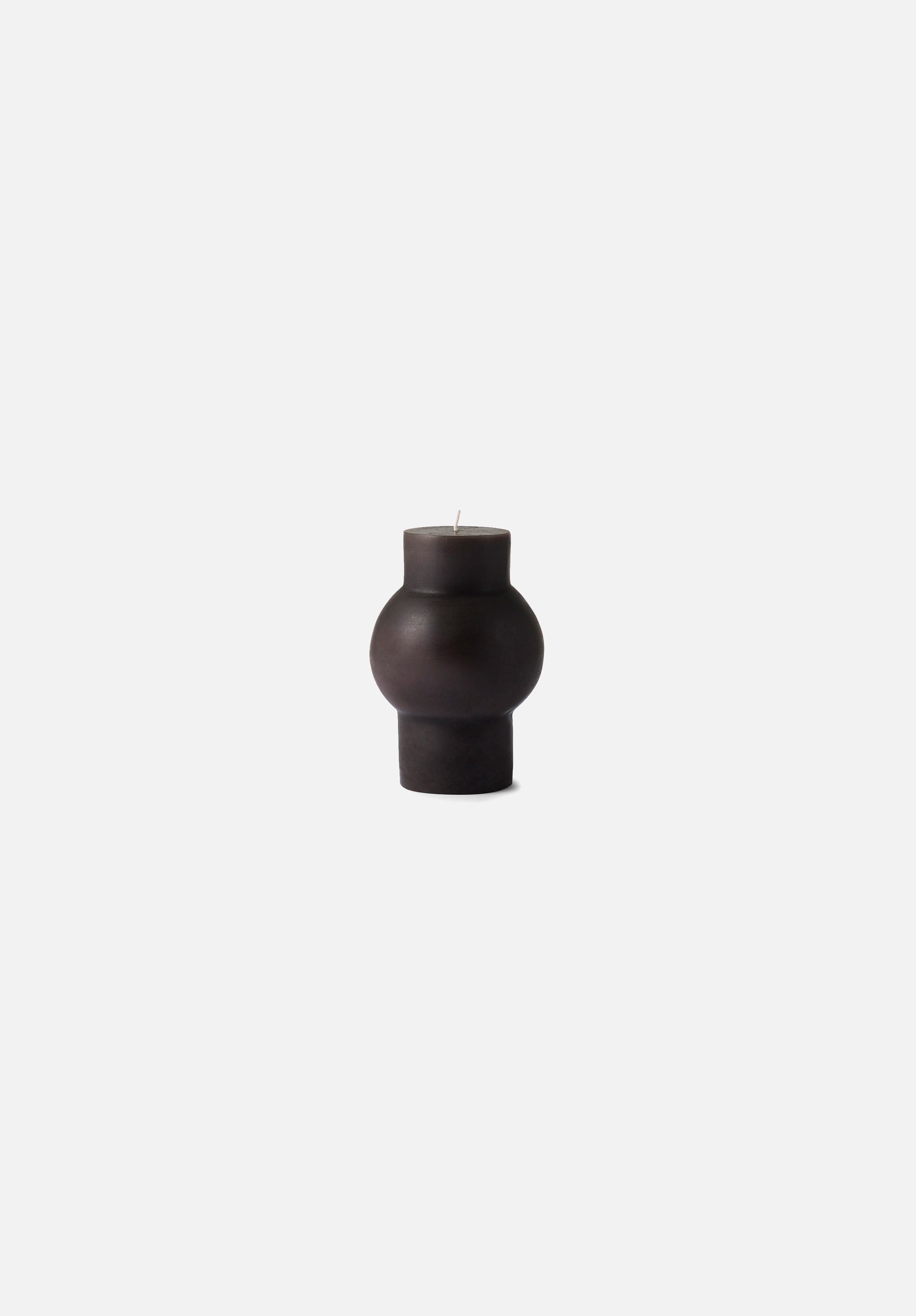 Dome Block Candle-Tivoli-Normann Copenhagen-Parterre Brown-Average