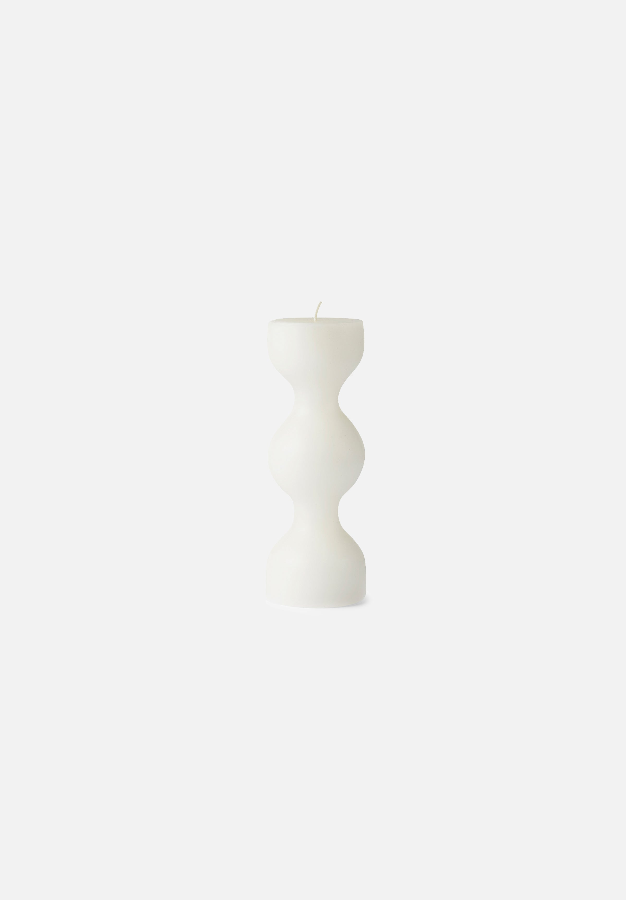 Phare Block Candle-Tivoli-Normann Copenhagen-White-Average
