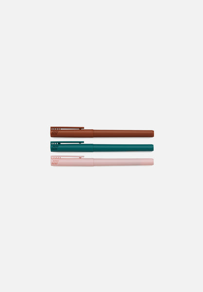 Felt Pens-Femmes Regionales-Normann Copenhagen-Average-canada-design-store-danish-denmark-furniture-interior