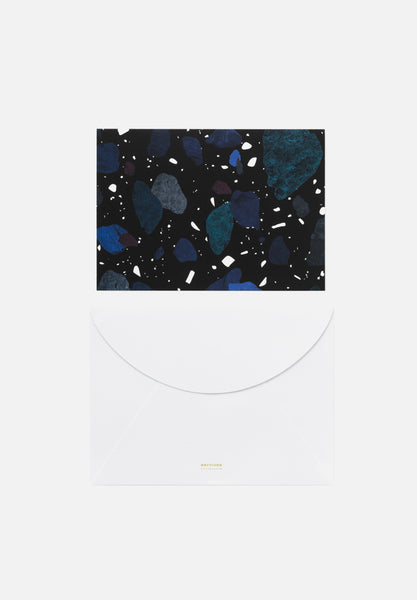 Greeting Cards-Femmes Regionales-Normann Copenhagen-Space Stone-Average