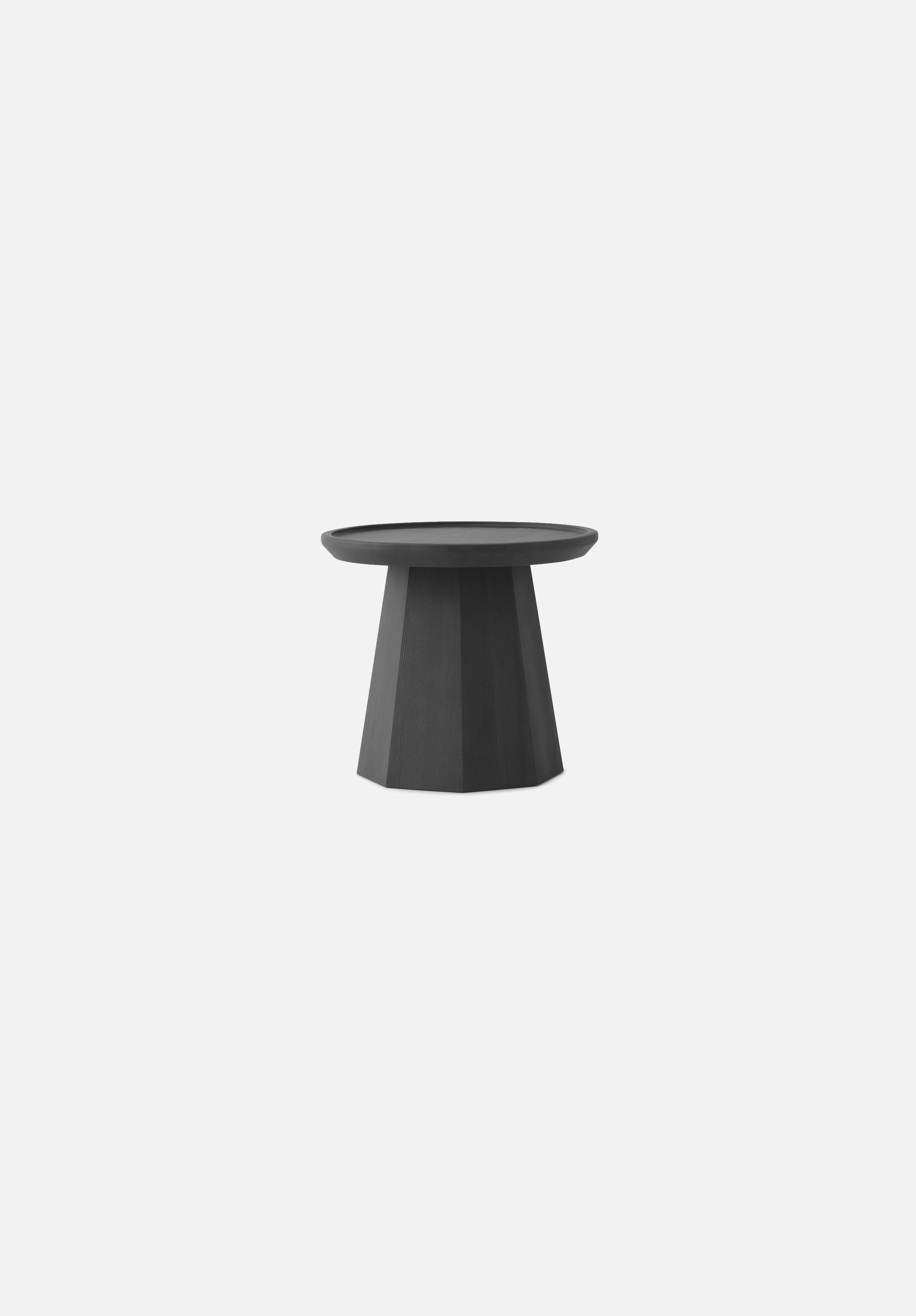 Pine Table-Simon Legald-Normann Copenhagen-black-Small-Average-canada-design-store-danish-denmark-furniture-interior