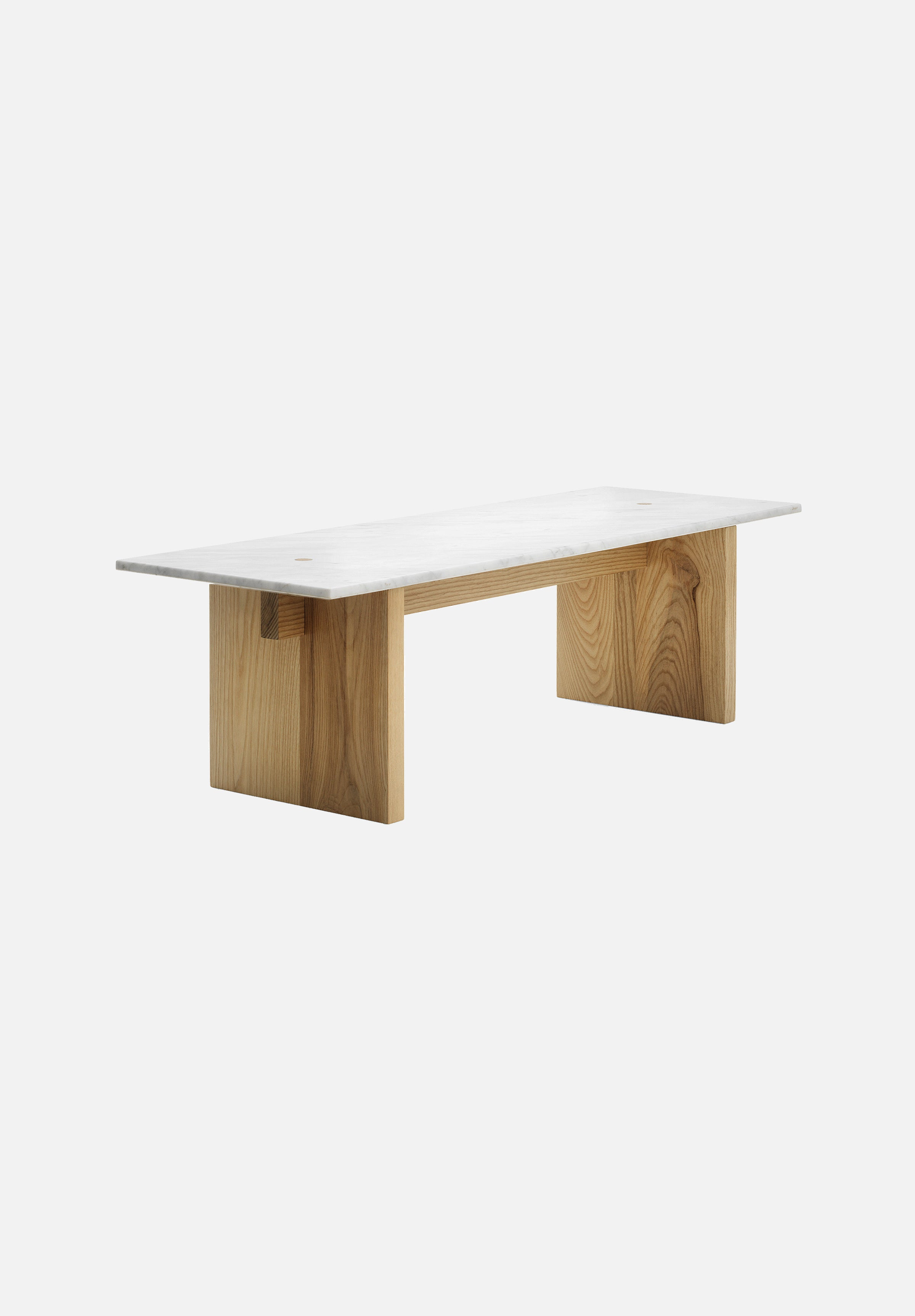 Solid — Coffee Table