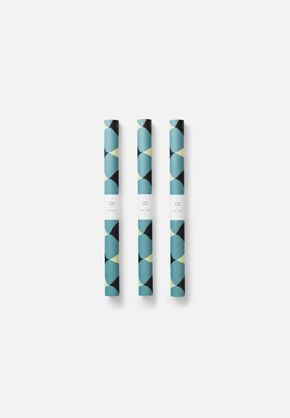 EDITH Wrapping Paper — Drops