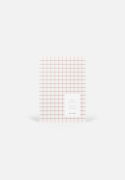 VITA Medium Notebook — Dotted Sheets