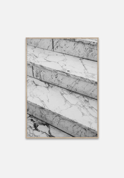 Marble Steps-Norm Architects-Paper Collective-50 x 70cm-Average