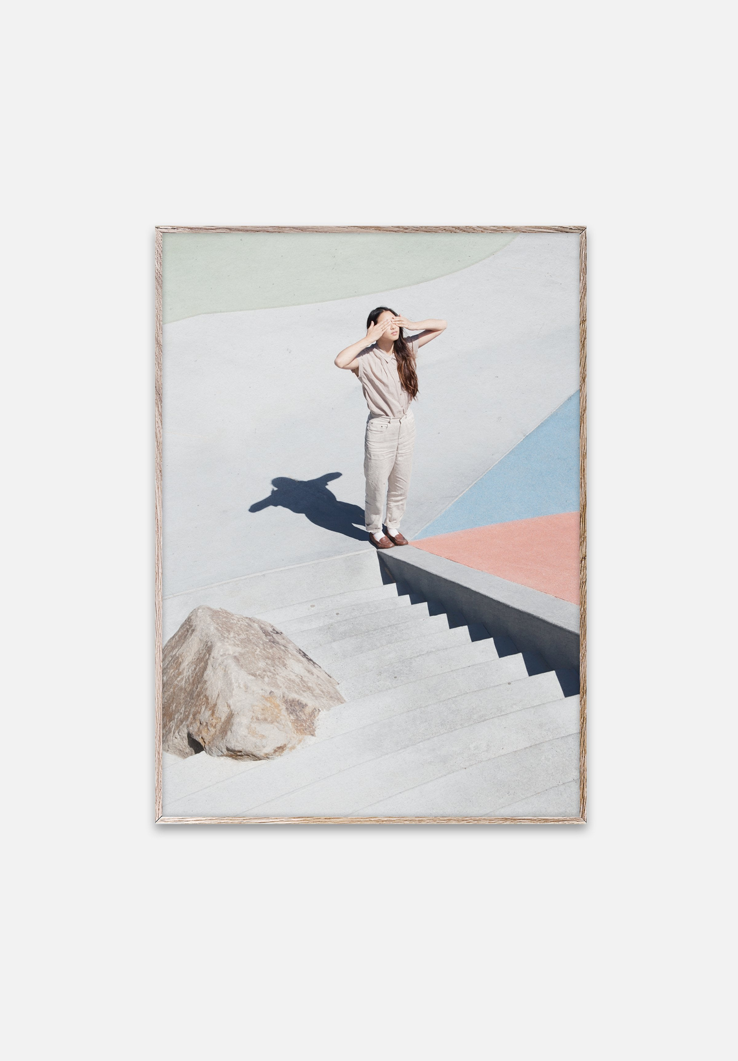 Playground 02-Maia Flore-Paper Collective-30x40cm-Average