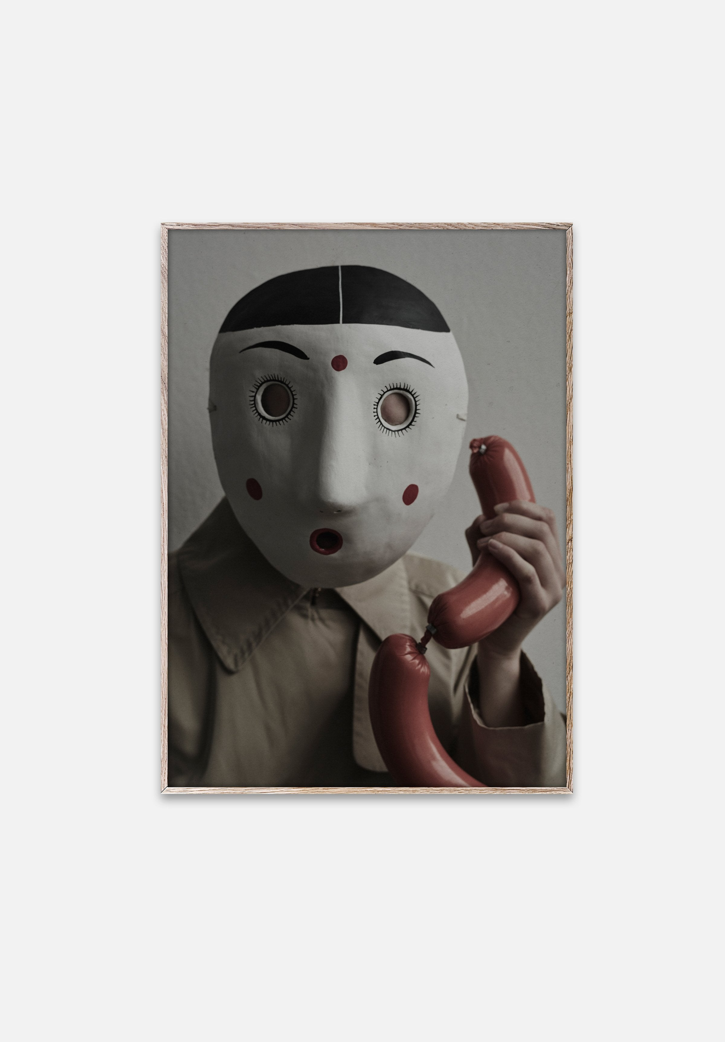 Hello-Henrik Bülow-Paper Collective-30x40cm-Average
