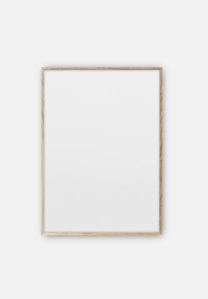 Frames — 70x100cm-Paper Collective-oak-Average