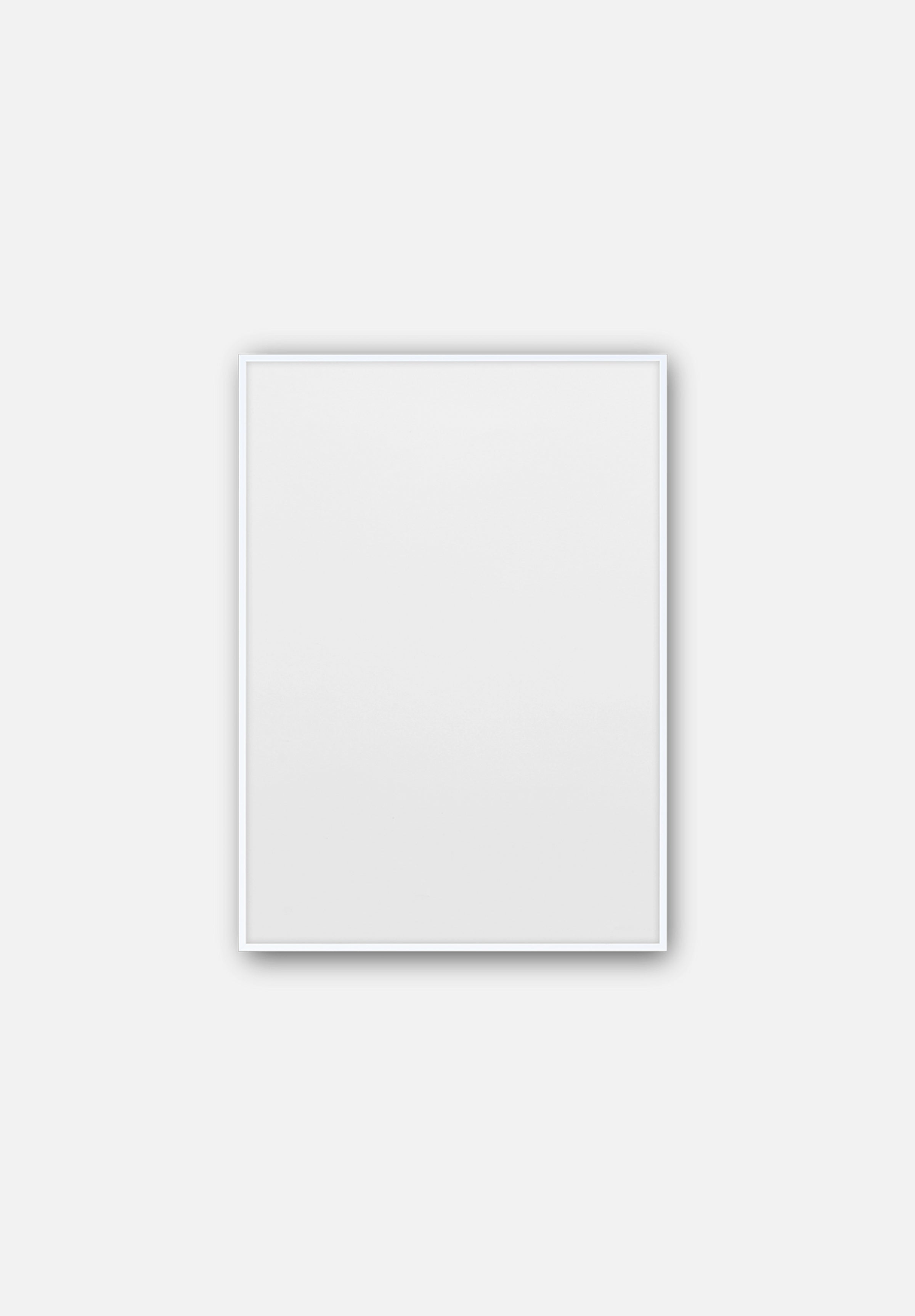 50 x 70 Frames-Paper Collective-white-Average