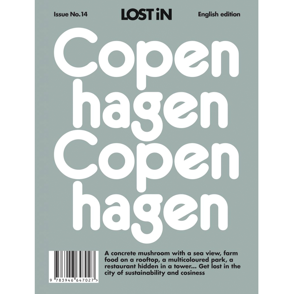 Copenhagen Travel Guide