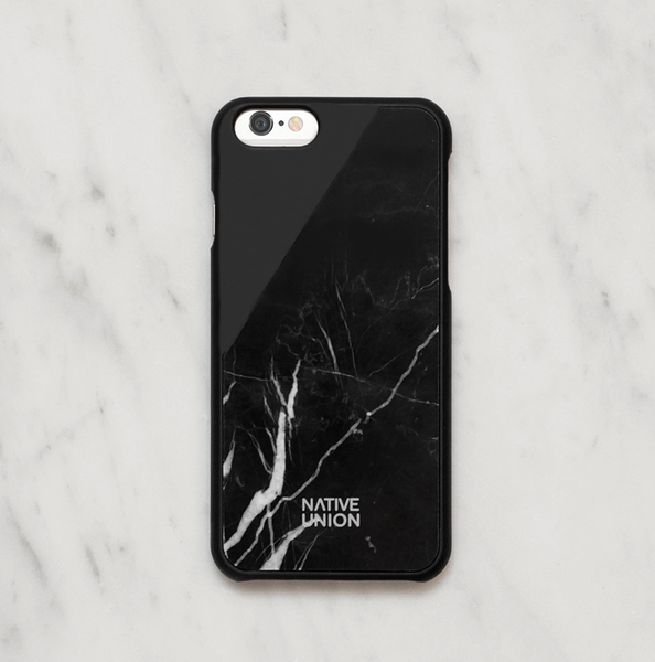Marble CLIC Case (iPhone 6/6s)