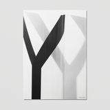 Y - SHY Collection Poster
