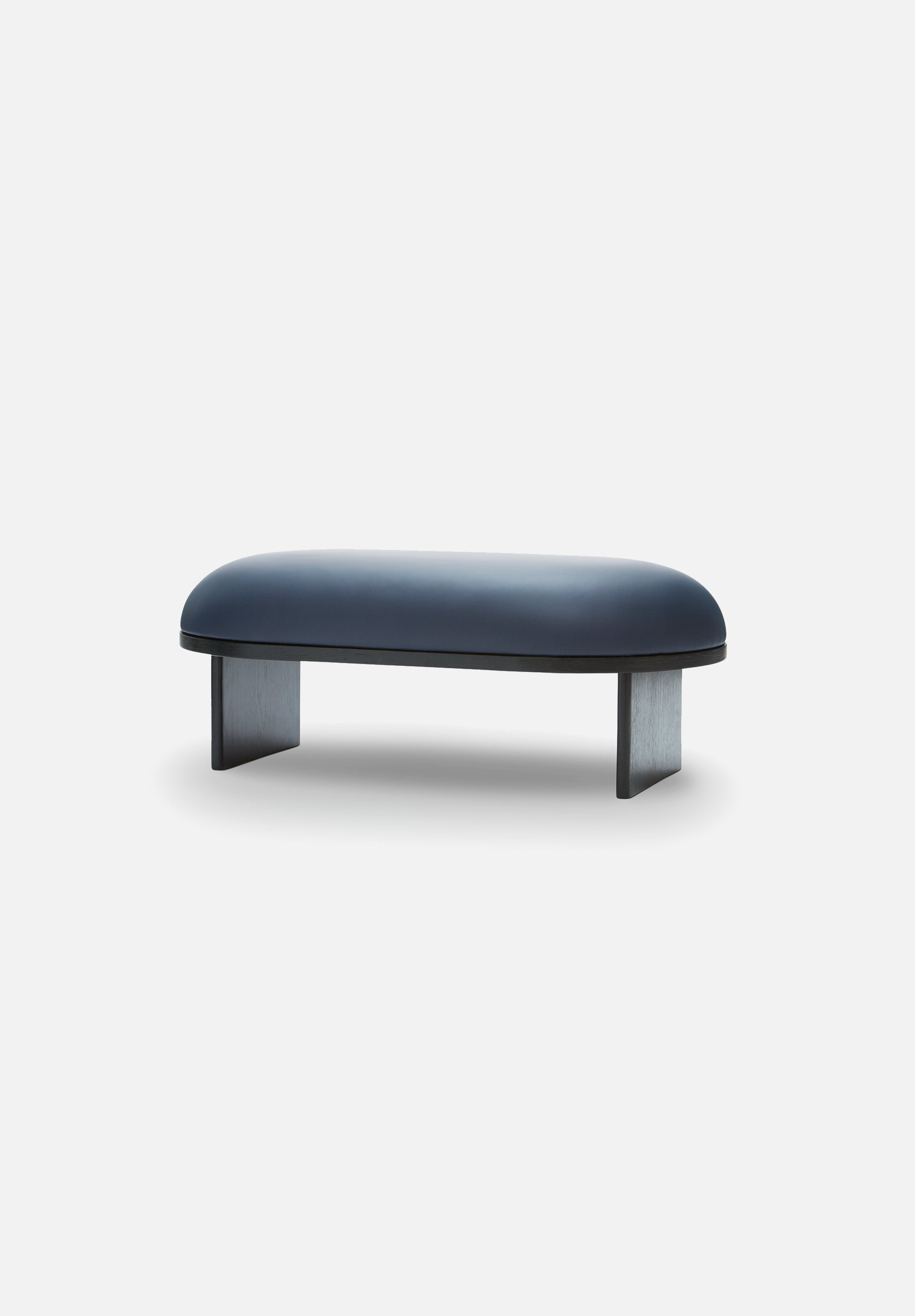 Anza Bench — Black