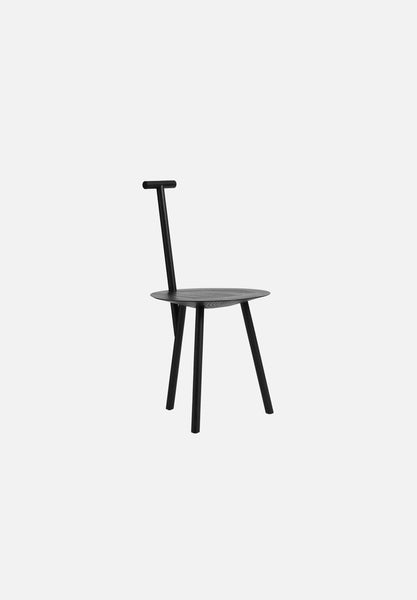 Spade Chair — Black Edition