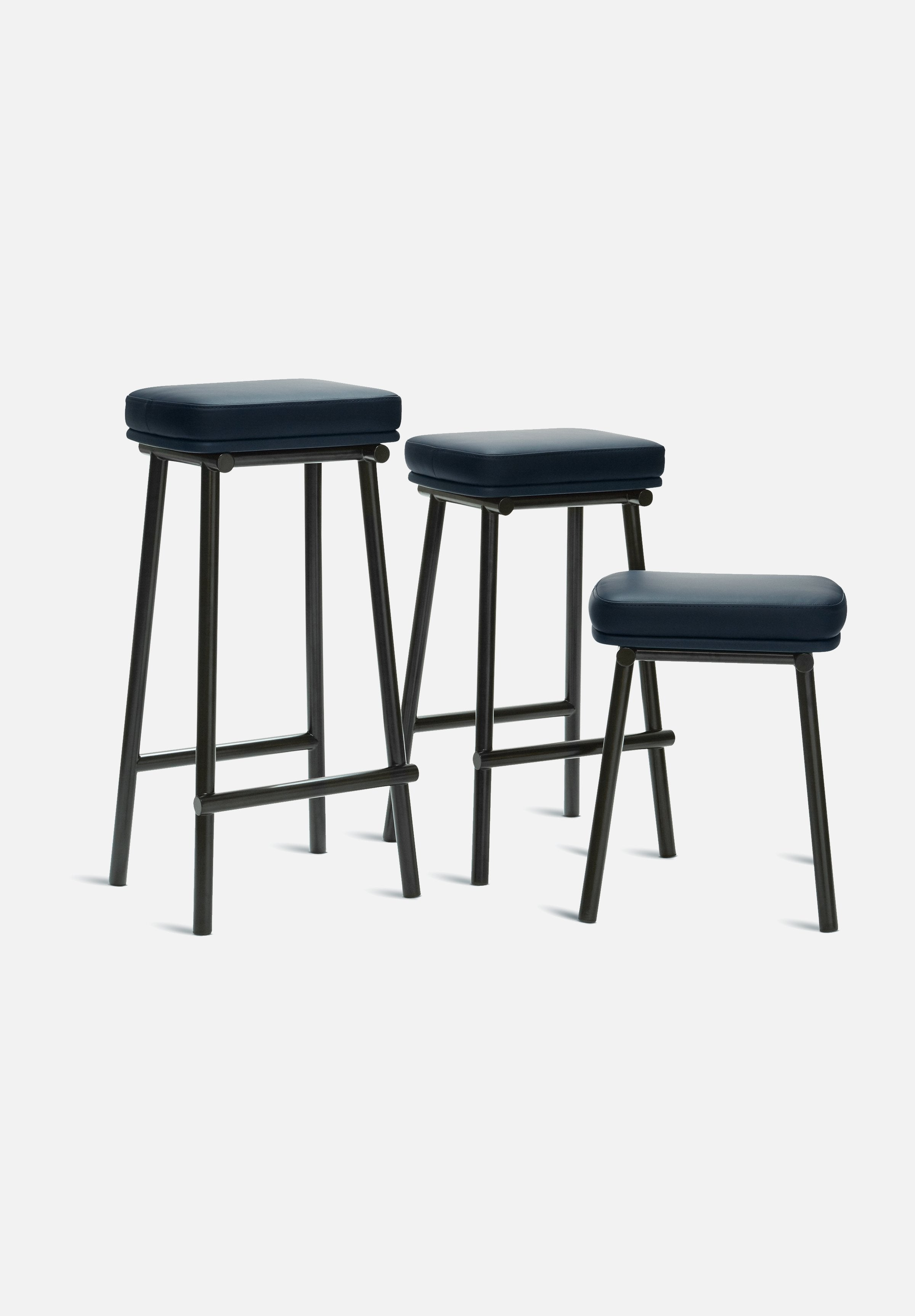 Tubby Bar Stool-Faye Toogood-Please Wait To Be Seated-Natural Ash-Average