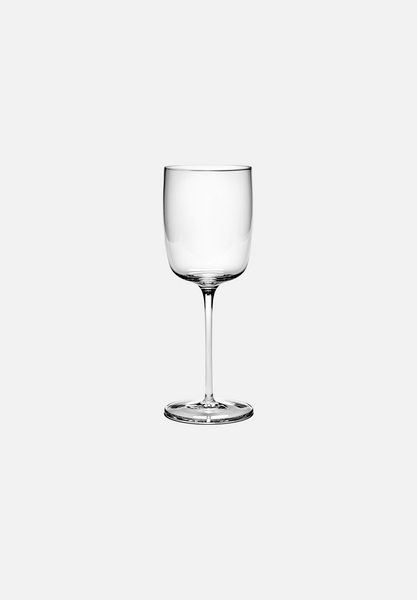 Passe-Partout — Red Wine Glass-Vincent Van Duysen-Serax-Average