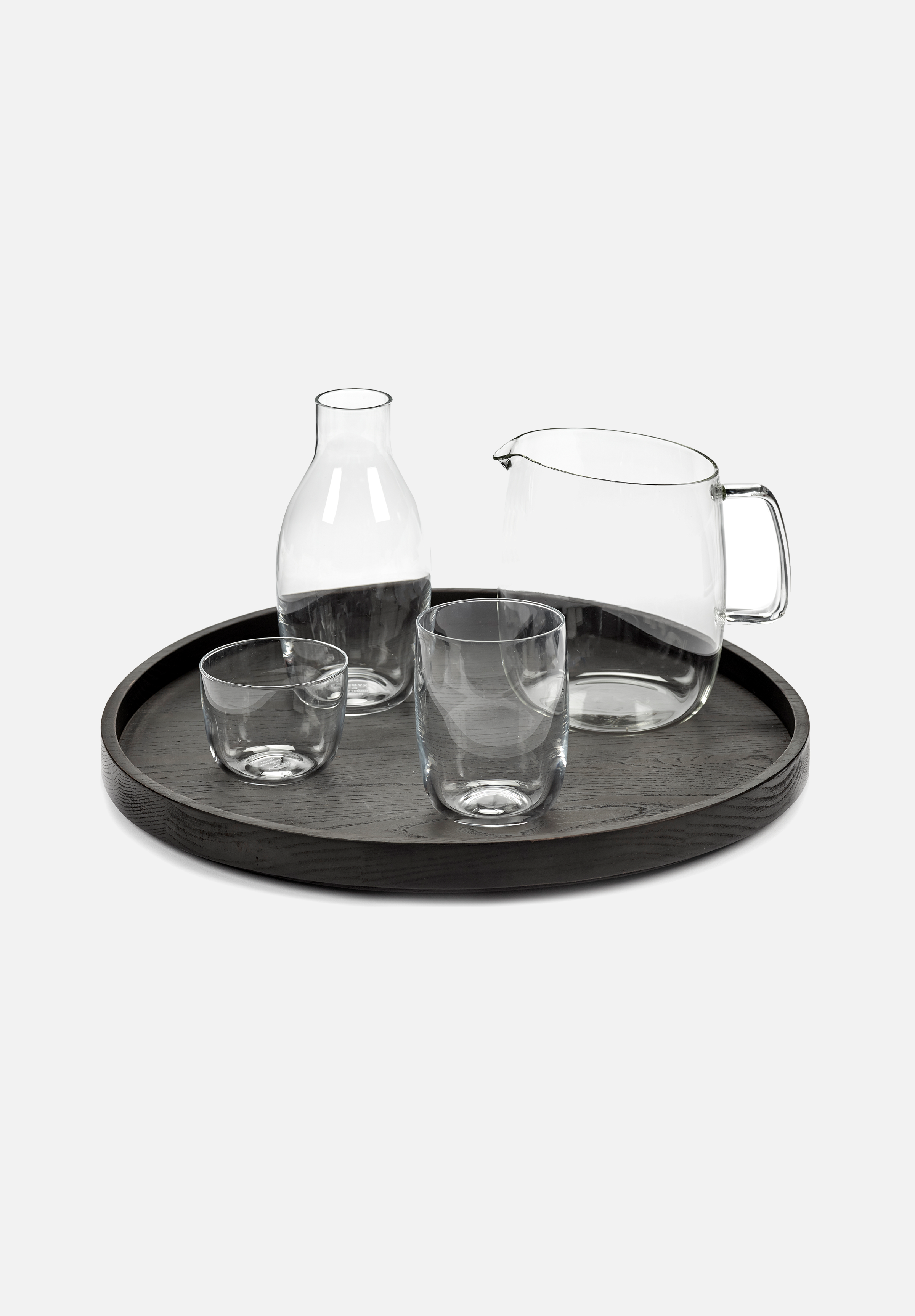Passe-Partout — Carafe With Glass